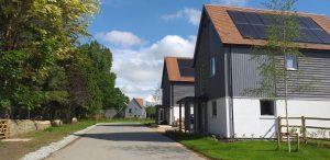 Intelligent Wondrwall Energy Homes